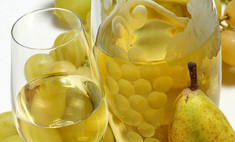 Сыр и вино: принципы сочетания