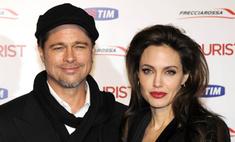 Анджелина Джоли опровергла слухи о свадьбе