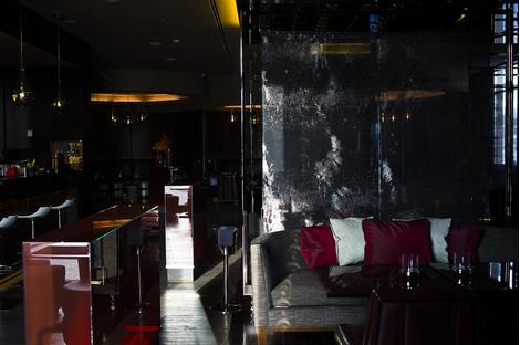В отеле Four Seasons Hotel Moscow открылся «Московский Бар» | галерея [1] фото [10]
