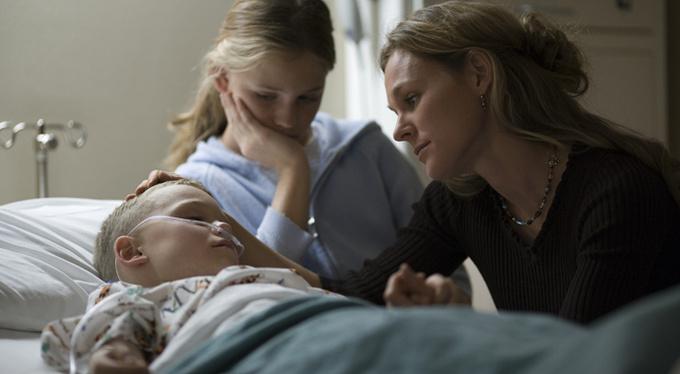 «У меня двое детей, и оба неизлечимо больны»