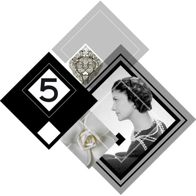 Габриэль Шанель и ее тайные символы