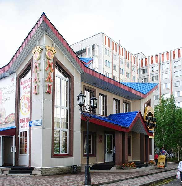 Китайская кухня в Сургуте