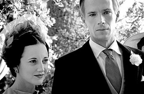 Джеймс Д'Арси (James D'Arcy) и Андреа Райзборо (Andrea Riseborough)