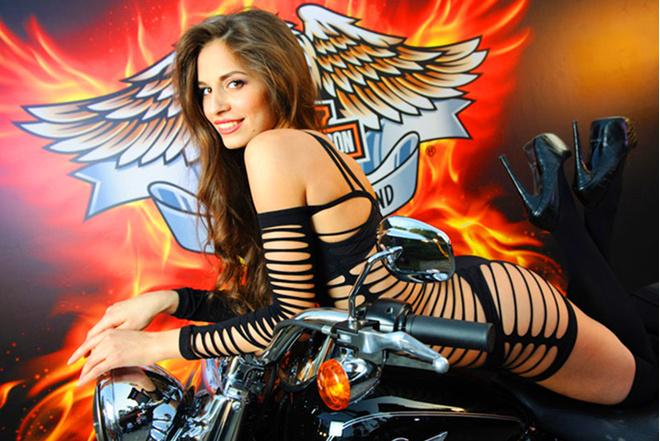 Дни Харлей Дэвидсон в Санкт-Петербурге 2015 программа, дни Harley-Davidson в Петербурге, St. Petersburg Harley-Days 2015