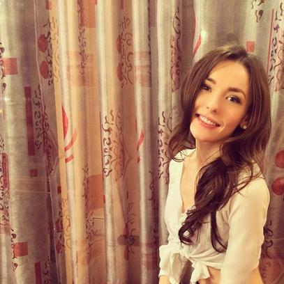 Настя Иванова, «Универ» на ТНТ