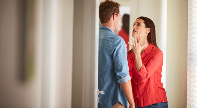 Психологическое проецирование: что делать, когда близкие бесят
