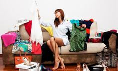 Наслаждайтесь виртуальным шопингом, покупайте одежду по каталогам