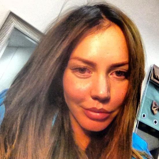 Маша Малиновская 2013