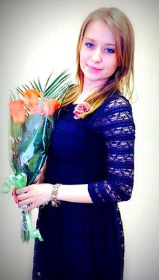 Алиса Клепикова
