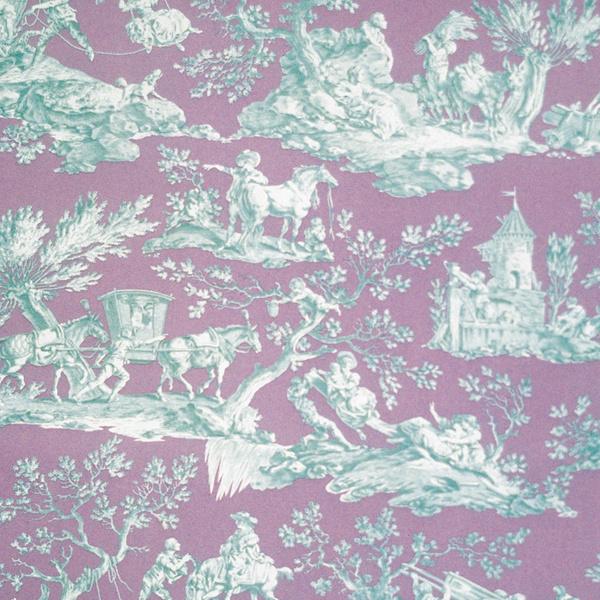 Ткань, Manuel Canovas, салон De Luxe