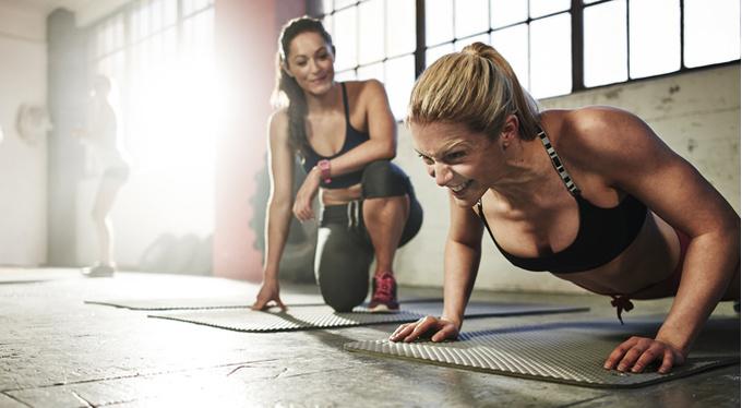 7 советов тем, кто хочет похудеть к лету