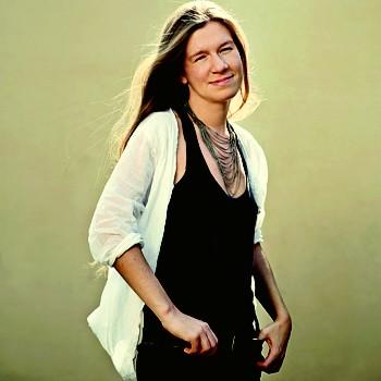Мария Смирнова, дизайнер одежды