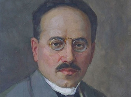 Антон Семенович Макаренко (1888–1939)