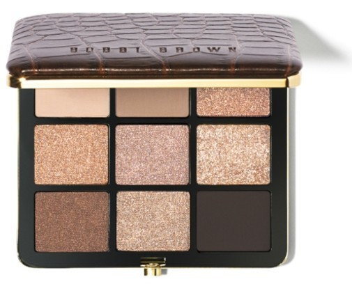 Палетка теней Warm Glow Eye Palette