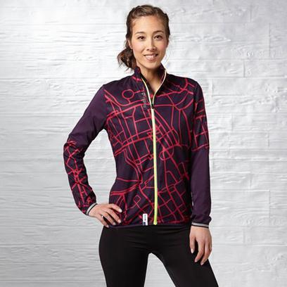 куртка для бега, спортивный костюм на зиму