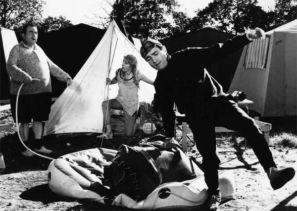 """""""Страна чудес""""/""""Pays de cocagne"""", реж. Пьер Этекс/ Pierre Etaix (1974)"""