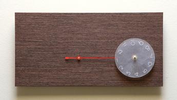 Часы с секретом