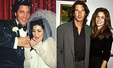 Недолго и счастливо: 8 звездных свадеб в Лас-Вегасе