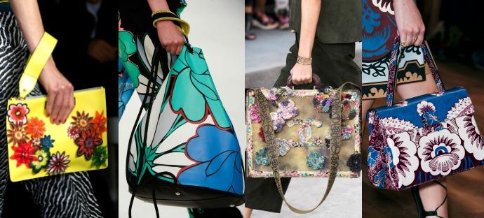 модные сумки весна 2015 фото 3