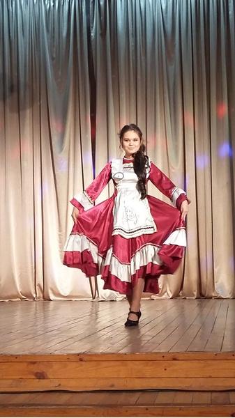 Татар кызы 2016: конкурс старшеклассников