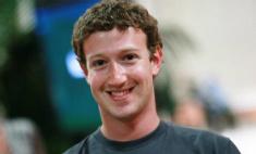 Милота дня: Марк Цукерберг с дочкой Макс