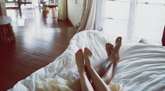 Как перейти от легких отношений к серьезным?