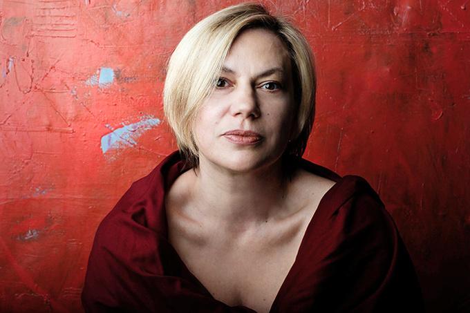 Анны Пармас
