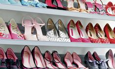 Где разместить шопинг-трофеи