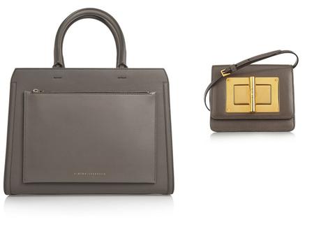 Тренд сезона: комбинация двух сумок | галерея [1] фото [4]