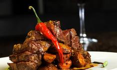 Тушеное мясо: вкусно и полезно