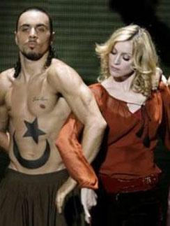 Мадонну (Madonna)