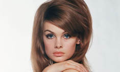 Романтичное ретро: объемные прически в духе 60-х годов