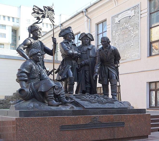 фото Ростова, Большая Садовая