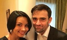 «Танцы» на ТНТ: Арсен Агамалян и Оксана Васильева приняли участие в телепроекте