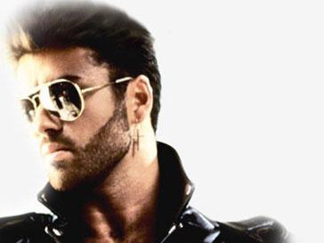 Джордж Майкл (George Michael) исполнил песню для принца Уильяма