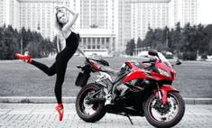 Красавица из Саратова прошла кастинг в шоу «ТАНЦЫ»