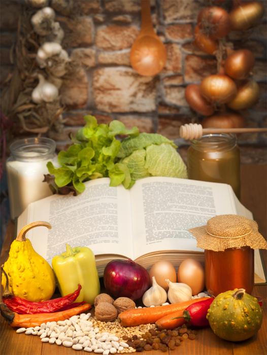 Как выбрать подходящую кулинарную книгу