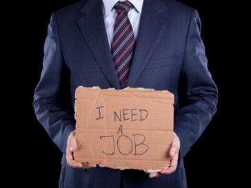 безработица в Европе