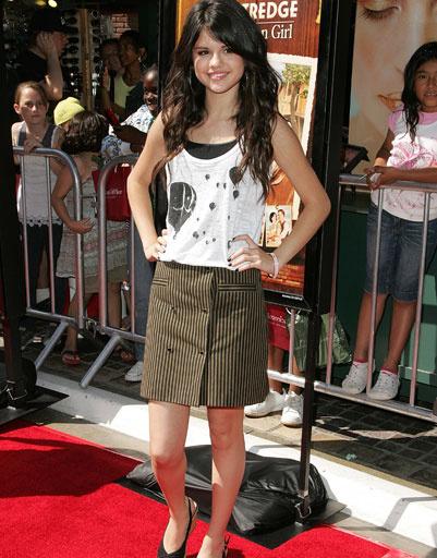 Селена Гомес (Selena Gomez), 2008 год