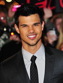 Тейлор Лотнер (Taylor Lautner)