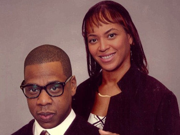 Джей Зи (Jay-Z) и Бейонсе (Beyonce)