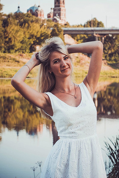 Балабанова Юлия
