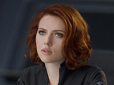 Скарлетт Йоханссон (Scarlett Johansson)