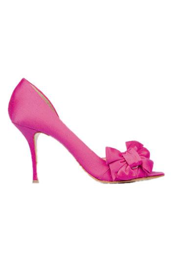 атласные туфли, Le Silla