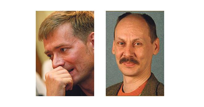 челябинские популярные телеперсоны начала 2000-х