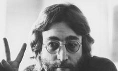 ФБР конфисковало на аукционе отпечатки пальцев Джона Леннона