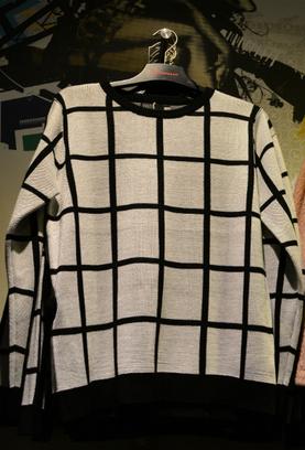 Омск, модные тенденции, геометрия