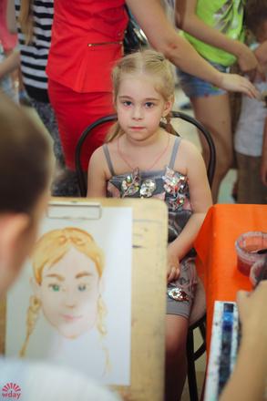 праздник журнала «Телесемь» в Пензе