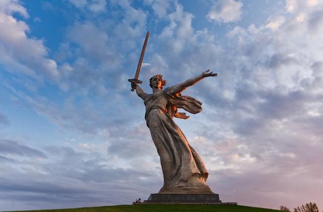 Рейтинг туристических мест России
