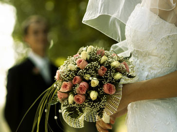 Жительницу Тайваня обязали выплатить штраф за побег со свадьбы